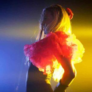 Gogo danseuse Moselle