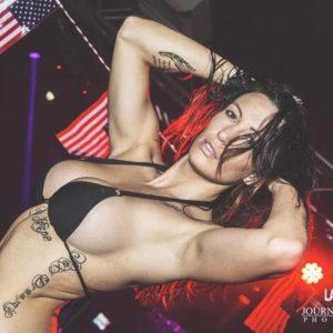 Striptease Bourgogne