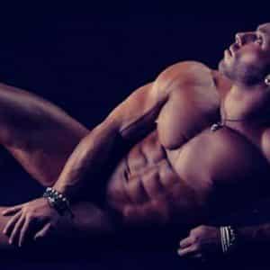 Stripteaseur Nice Adriano