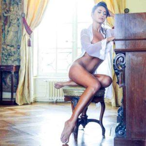 Gogo danseuse Rouen Kristal