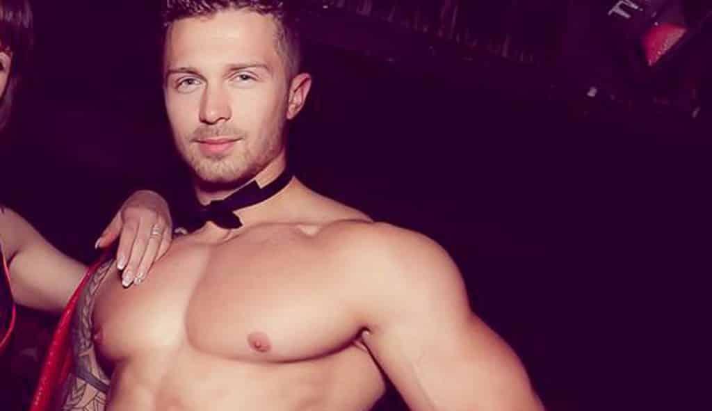 Stripteaseur Mulhouse