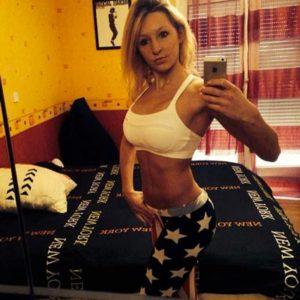 Stripteaseuse à domicile à Gérardmer